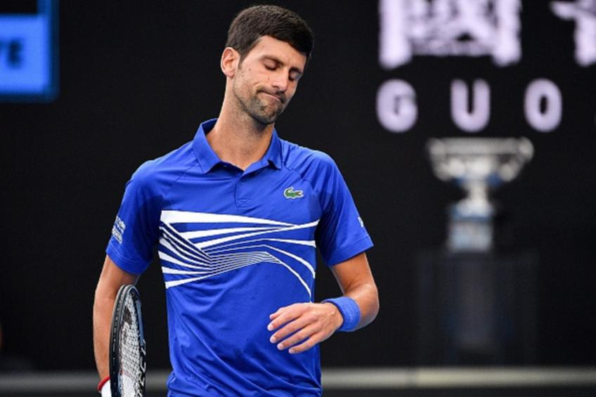 Novak Djokovic might have the best chance to achieve Calendar Major -Expert