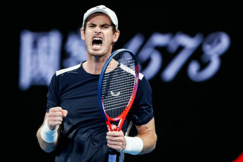 I was choked up when Andy Murray announced retirement, says Bob Bryan