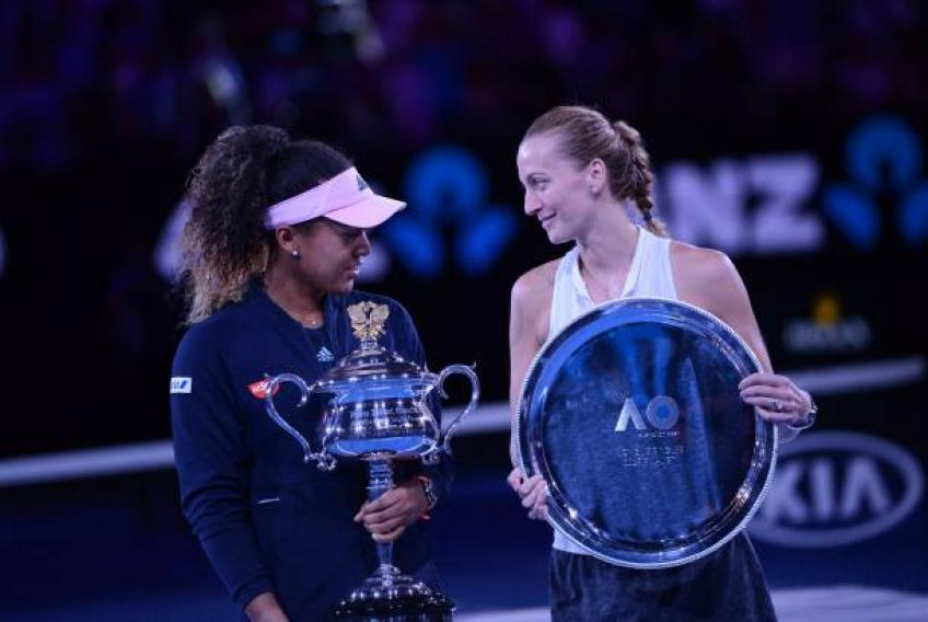 22.5 million viewers for Osaka-Kvitova Australian Open final in Japan