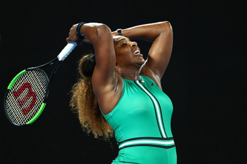 I was not shocked by Serena Williams's outfits, says former player