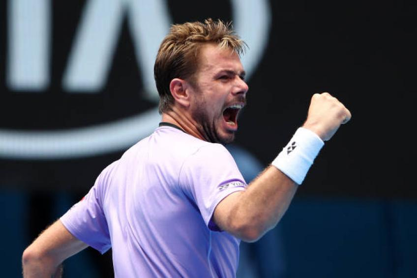Stan Wawrinka: I am feeling really better than last year