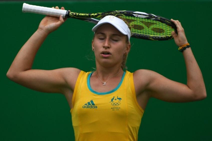 Daria Gavrilova: We all want to win the Fed Cup
