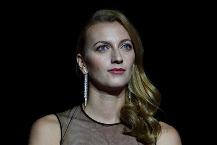 I cried, there was blood everywhere - Petra Kvitova recalls 2016 attack