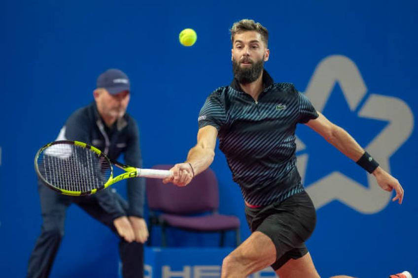 Benoit Paire: People are waiting for me to play badly