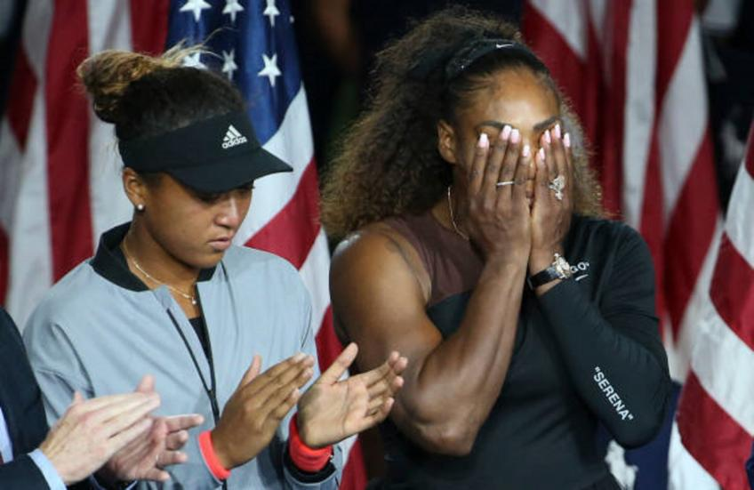 Serena enters top 10 after returning from maternity leave — WTA rankings