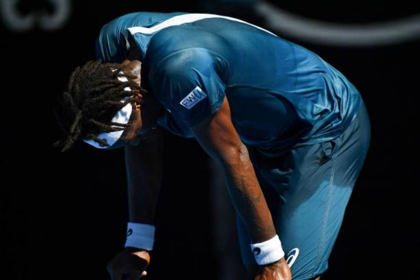 Gael Monfils: 'Novak Djokovic is the best player. Dimitrov will be back'