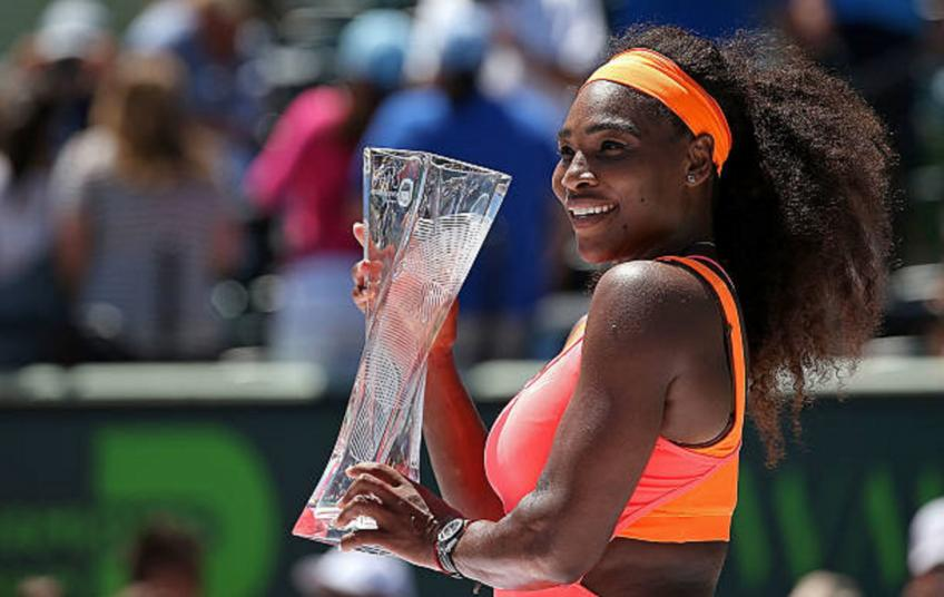 Miami Open - Entry List: Serena Williams seeks ninth title, Wozniacki IN