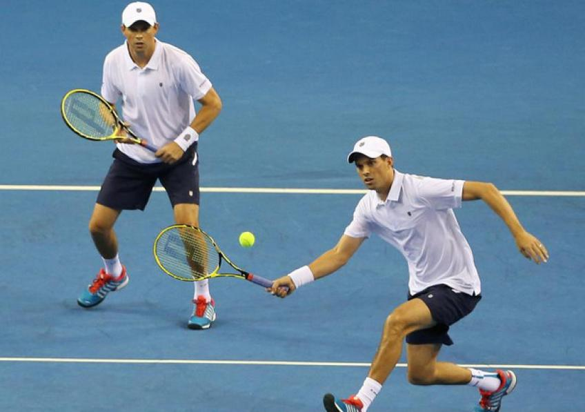 Bryan Brothers to Continue Being Partners Post Retirement