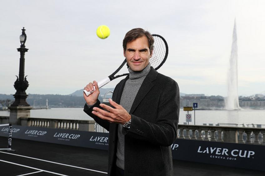 Roger Federer: 'I missed everything about Switzerland in recent times'