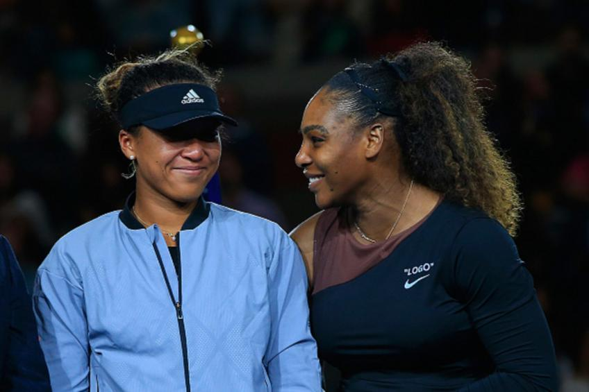 Naomi Osaka: 'No one can become the next Serena or Venus Williams'