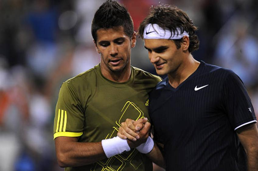 Roger Federer is the only top player Fernando Verdasco never beat - Munoz