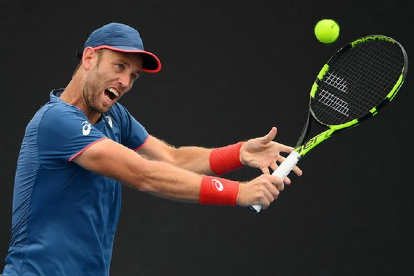 Michael Venus targets the ATP Finals and top-10 spot in 2019
