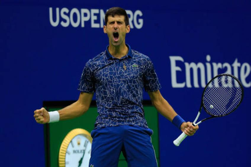 Novak Djokovic can become the greatest ever, says former player
