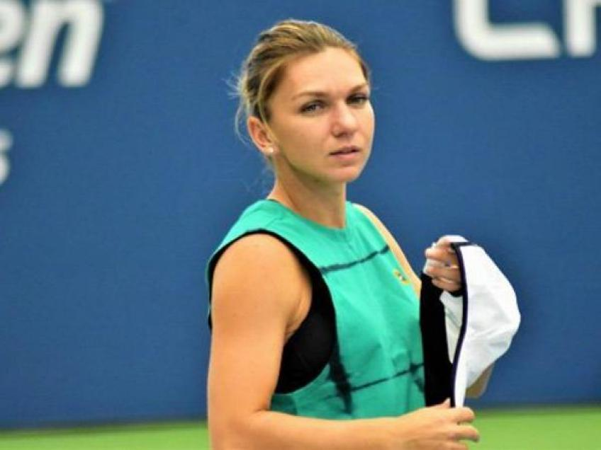 Simona Halep Says Winning Fed Cup is her Goal for the Season