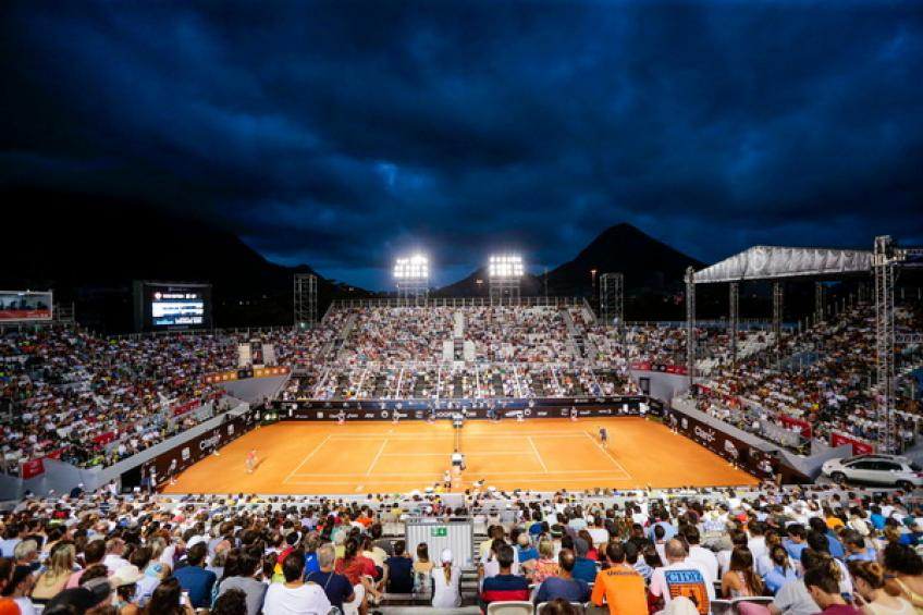 Diego Schwartzman overcomes Dominic Thiem to reach Argentina Open final