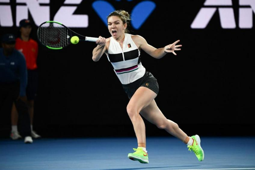 What does Simona Halep need from a new coach, if she needs one?