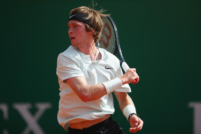 Andrey Rublev finds gear to dismantle Tsonga at Open 13: Will it continue?