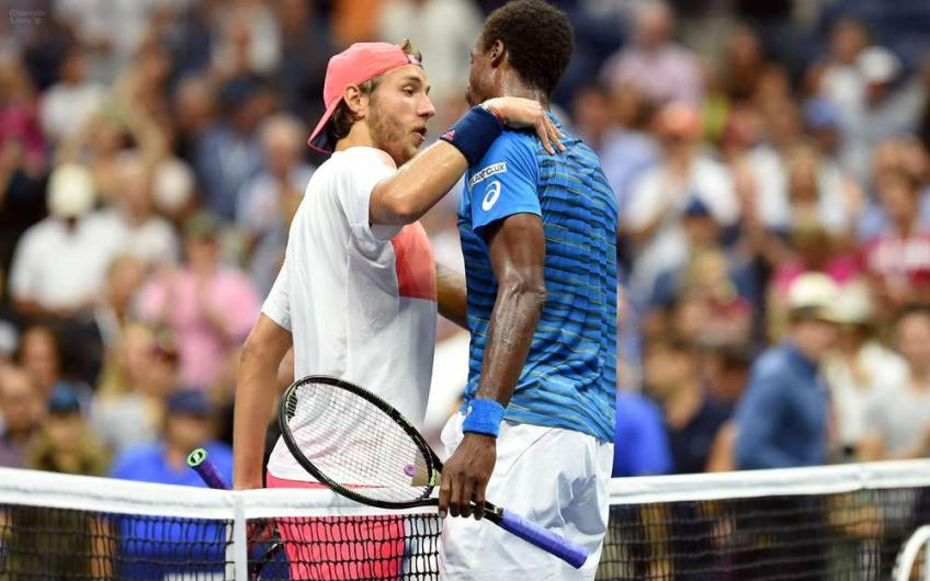 Gael Monfils understands how Lucas Pouille felt during burnout period