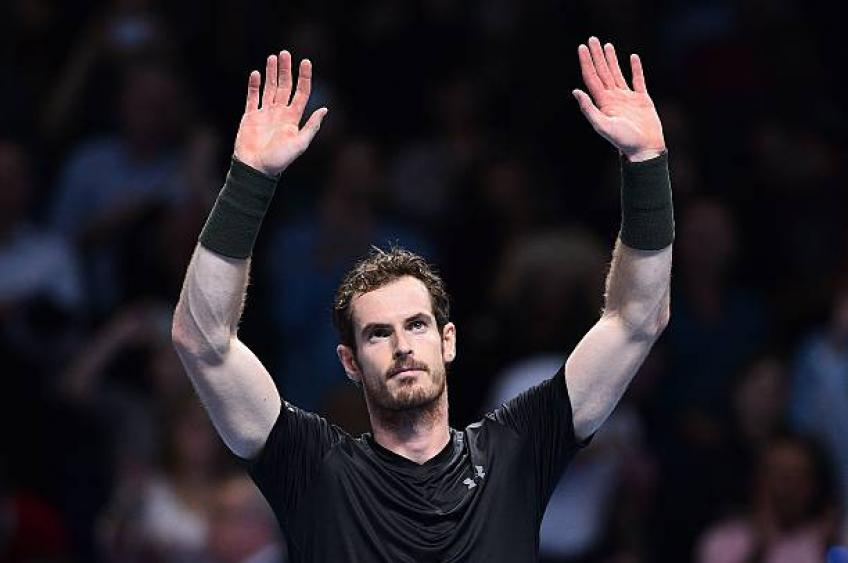 Andy Murray's press conference was a sad moment for tennis,says Marin Cilic