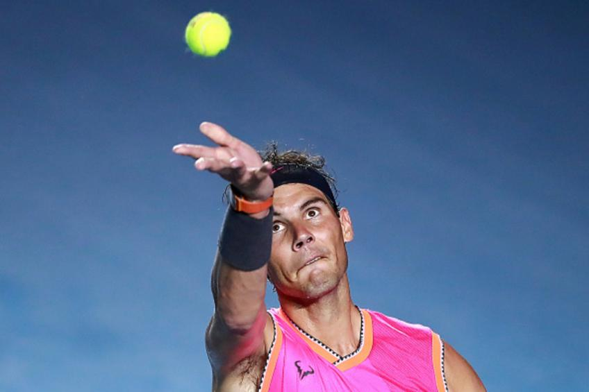 Nadal: You can't predict if new Davis Cup format will be successful