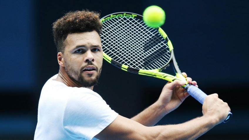 Jo Wilfried Tsonga Could Possibly Enter Miami Masters as a Wild Card