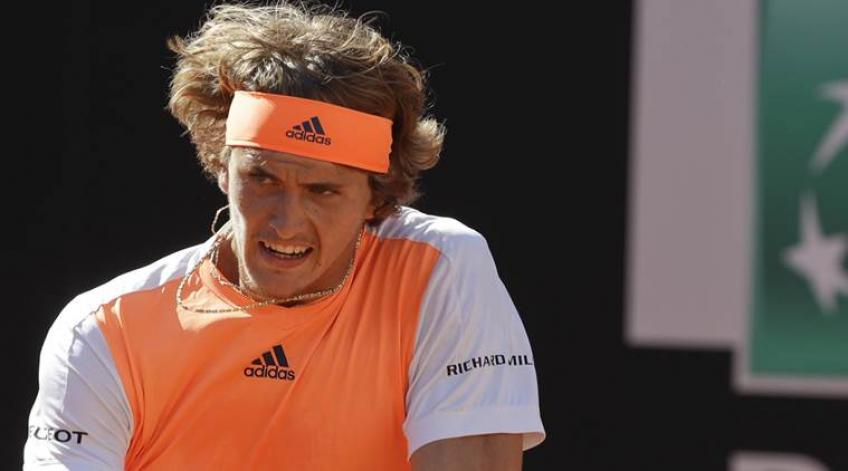 Tommy Haas Says Alexander Zverev Will Win a Grand Slam Title