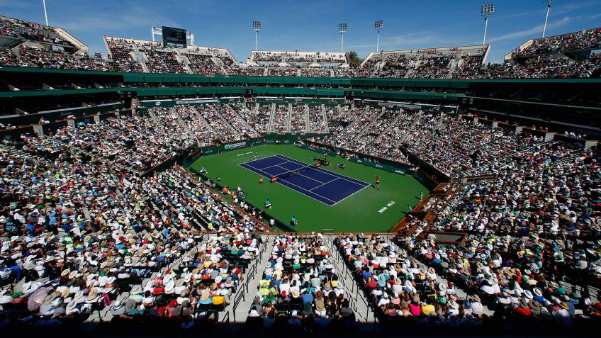 Indian Wells preview: the Game is on!