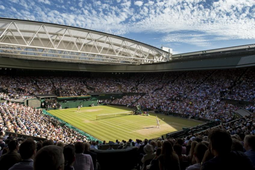 Brand new U14 event to take place in the second week of Wimbledon from 2022
