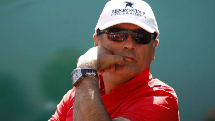 Toni Nadal: Rafael is totally right about Nick Kyrgios