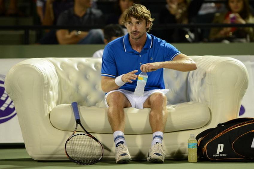 Ferrero, Henman, Enqvist and Leconte to play Brodies Invitational in June