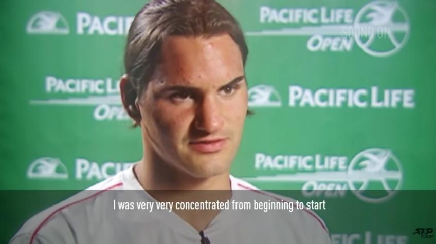 Roger Federer's Journey to 100 Titles