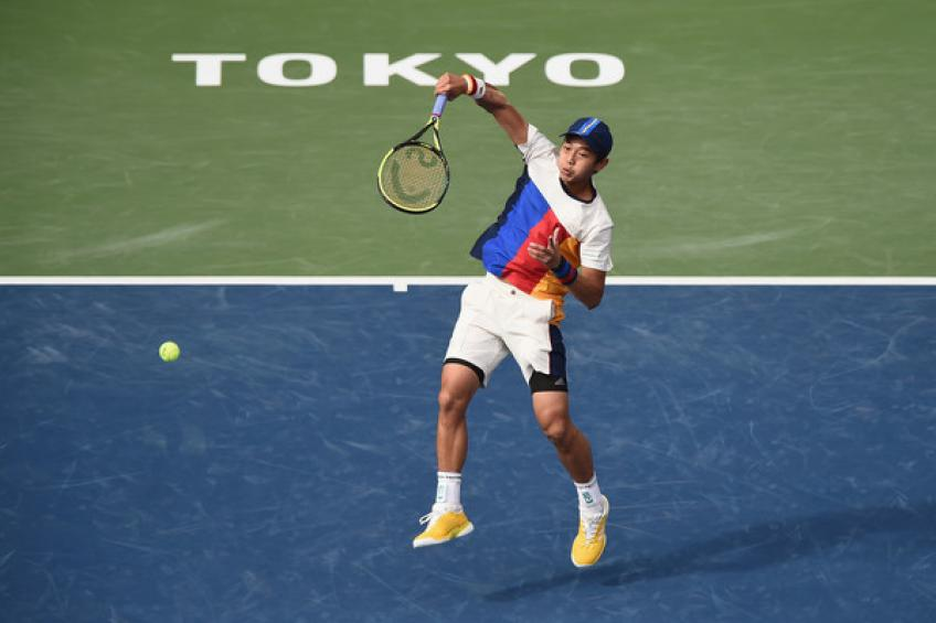 Yen-Hsun Lu blasts ITF over the ranking changes
