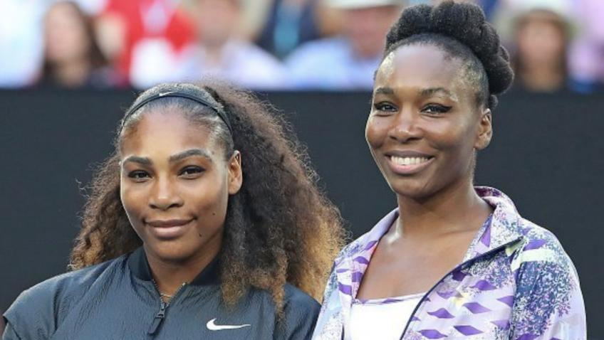 Serena Williams and Venus Williams withdraw from Indian Wells doubles