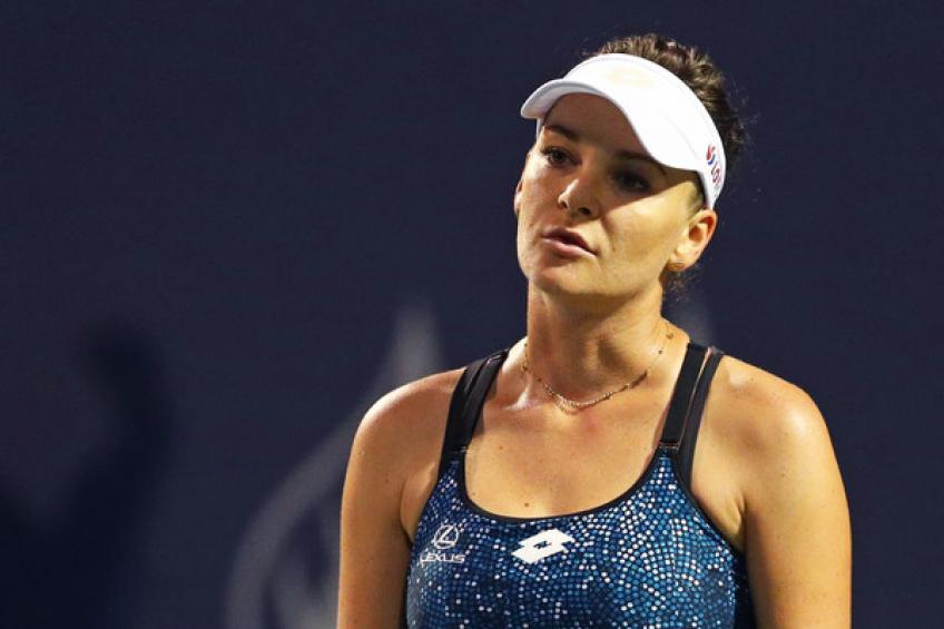 Agnieszka Radwanska to retire in Krakow in May, with some special guests