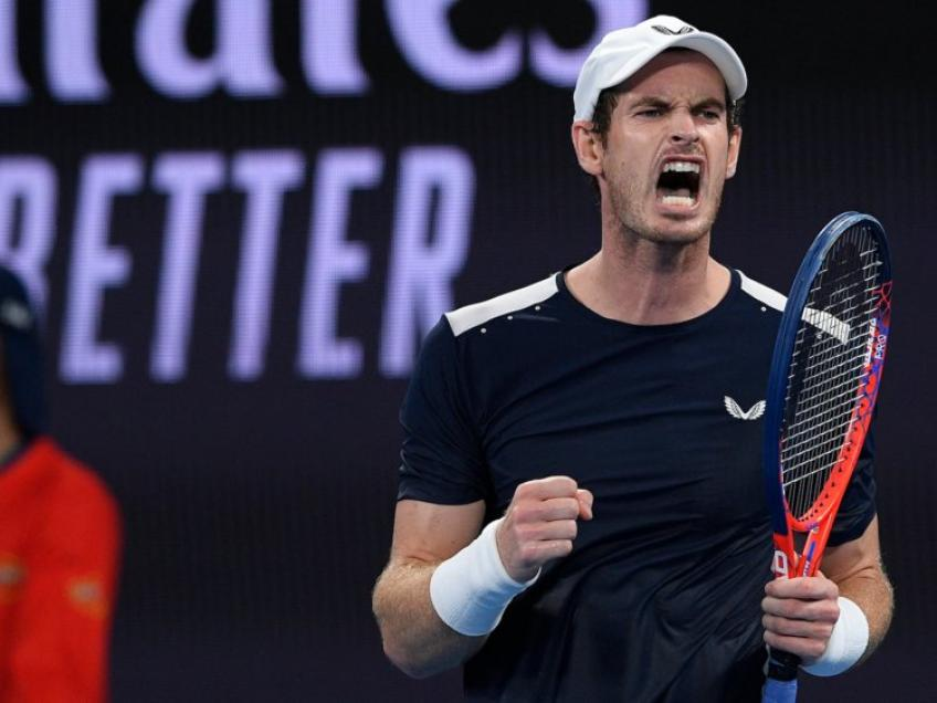 Bob Bryan optimistic Andy Murray can make comeback from hip replacement