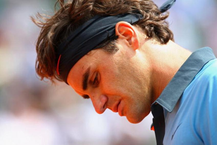 Everyone said Roger Federer could be the next Sampras in 2001, says Boutter