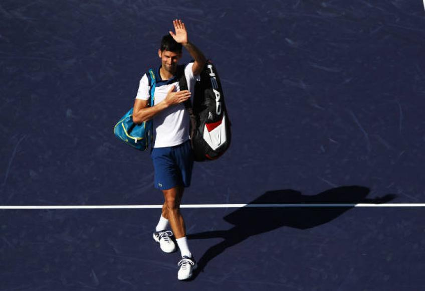 Novak Djokovic may have played his worst matches ever a year ago - Expert