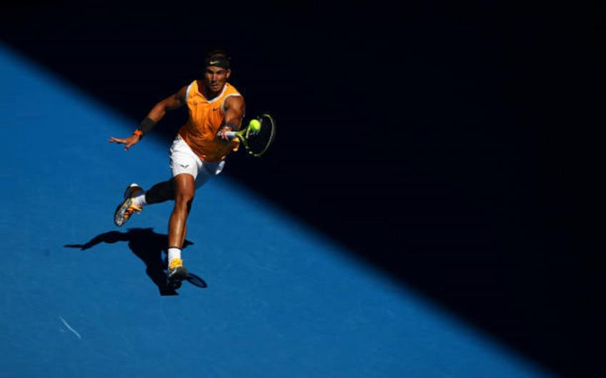 Coach reveals what makes Rafael Nadal so special