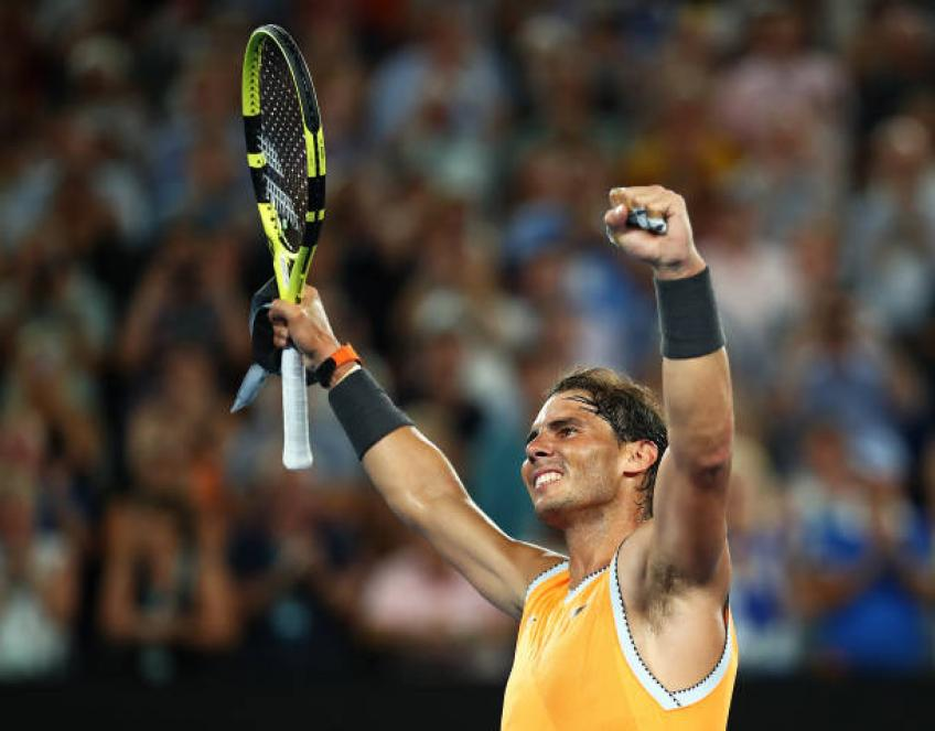 Spanish tennis will suffer after Rafa Nadal's retirement: Former player