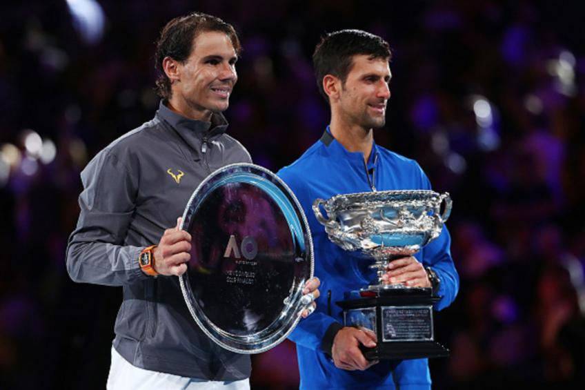 Djokovic's French Open win not guaranteed. Nadal may be back - Panatta
