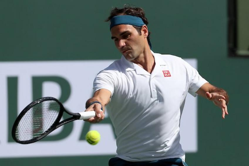 ATP Indian Wells: Roger Federer set possible Rafael Nadal clash