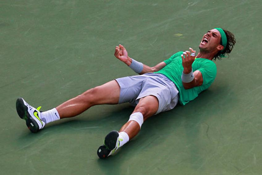 Rafael Nadal recalls 2013 Indian Wells win: 'I thought about withdrawing'