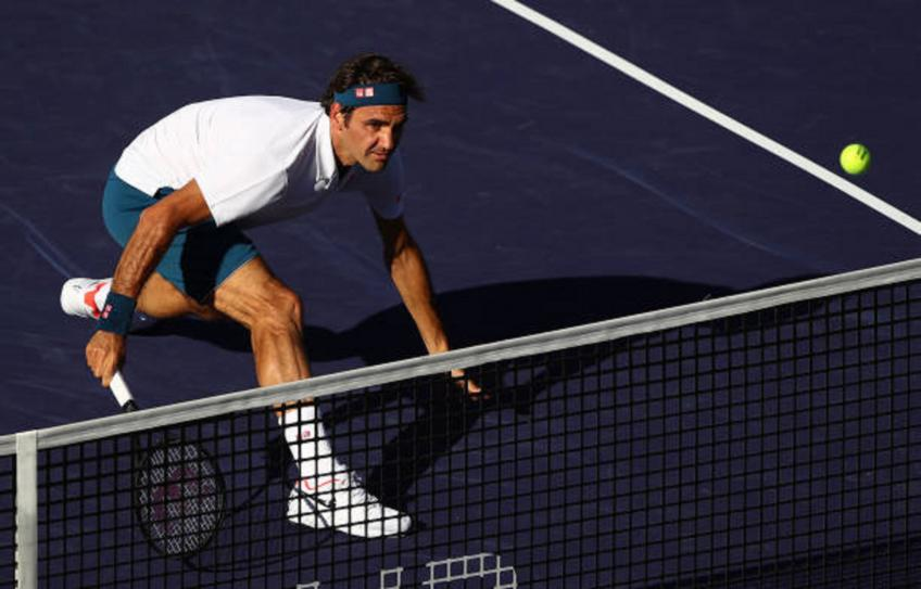 I will play tennis also after my retirement, says Roger Federer