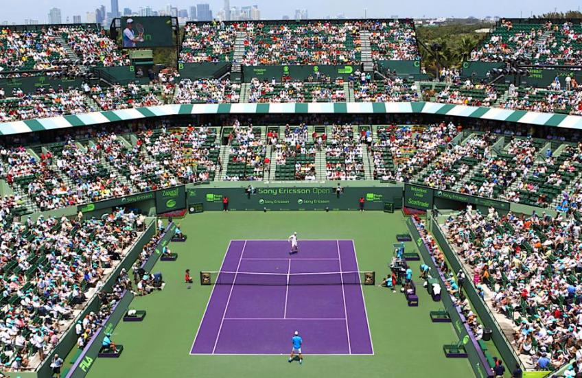 Miami Open Preview: Osaka, Federer and Djokovic prepare their revenge
