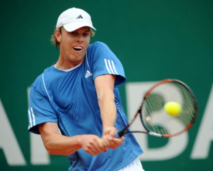 ATP - Sam Querrey aims to be top American player in 2013