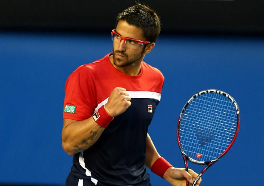 Janko Tipsarevic, 34, motivated to have successful comeback to tennis