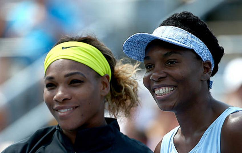 Being strong was the only option for me and sister Serena - Venus Williams