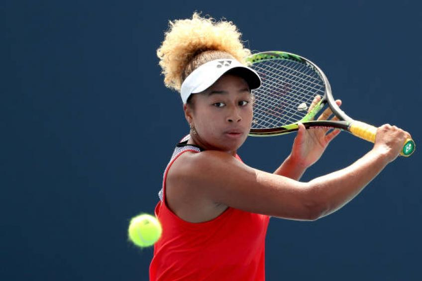 Mari Osaka explains why she used to defeat sister Naomi in the past
