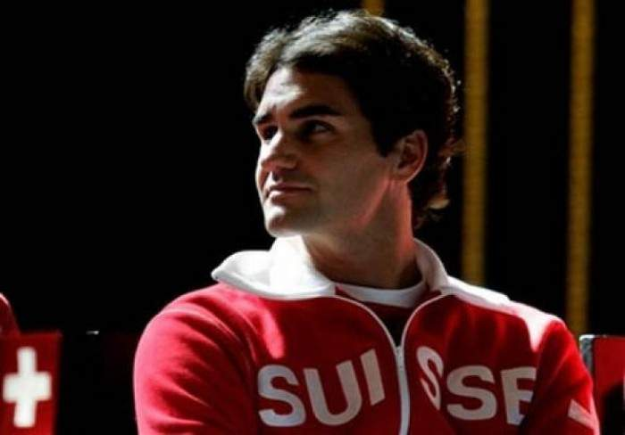 Roger Federer soon to be an ambassador in Switzerland