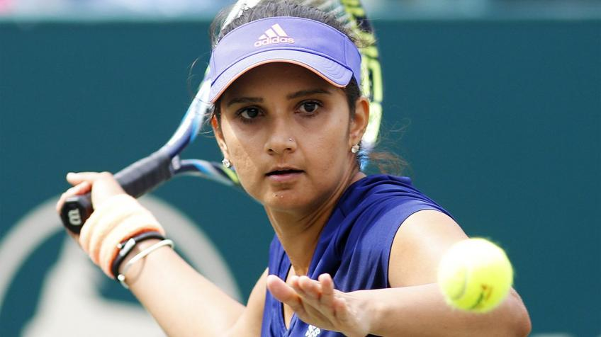 Sania Mirza: I'm very satisfied with what I have achieved